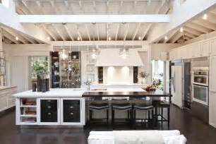 Stunning Large Kitchen Home Plans by From Domestic Space To Status Symbol A Kitchen History