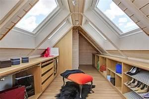 Begehbarer Kleiderschrank Dachgeschoss : begehbarer kleiderschrank dachschr ge ideen neuesten design kollektionen f r die ~ Sanjose-hotels-ca.com Haus und Dekorationen