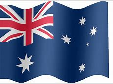 Great Animated Australian Flag Gifs at Best Animations