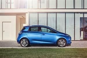 Renault Zoe Batterie : renault zoe preis reichweite batterie ~ Kayakingforconservation.com Haus und Dekorationen
