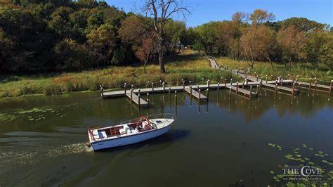 Boat Slip Lake Minnetonka marina quality and permanent boat slips docks on lake