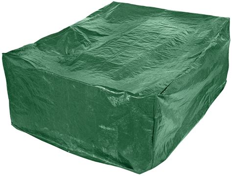 garden furniture covers gt large rectangular garden