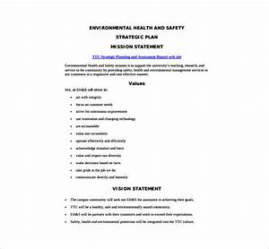 Health safety templates free download for Environmental health and safety plan template