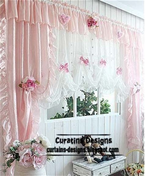 kitchen curtain designs curtain designs 6845