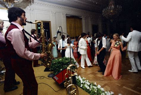 the white house prom of 1975 history by zim - House Prom