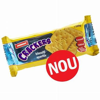 Biscuiti Crackers Dobrogea