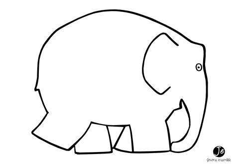 jeux de cuisine pour filles elmer l 39 éléphant en gommettes jouonsensemble