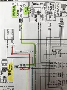2002 Polaris Sportsman 90 Ignition Wiring Diagram