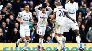 Tottenham vs Man City Live Stream 2014 Premier League Match