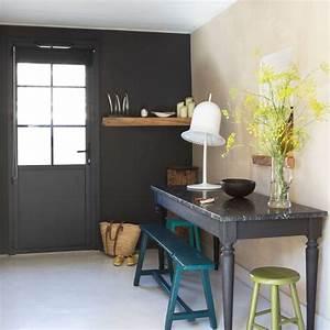 peinture couleur salle de bain chambre cuisine cote With couleur de peinture pour une entree 7 peinture murs de mon entree salon cuisine