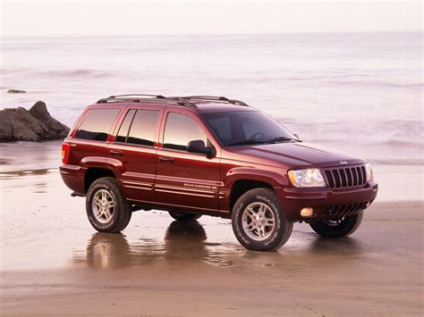 Jeep Wj Wallpaper by My Jeep Grand 3dtuning Probably The