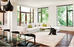Olive Green And Beige Living Room Also Open Plan Kitchen Living Room Orange White Open Plan Living Area Design OLPOS Design Modern Living Room Open Plan House Interior Design Ideas Lovely Open Plan Living Room Ideas About Remodel Home Design Furniture