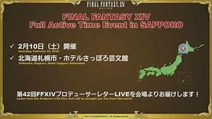 Final Fantasy XIV Gets New Info On Update 42 Housing
