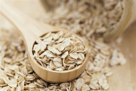 Can I Eat Oats On A Gluten Free Diet?  Jules Galloway