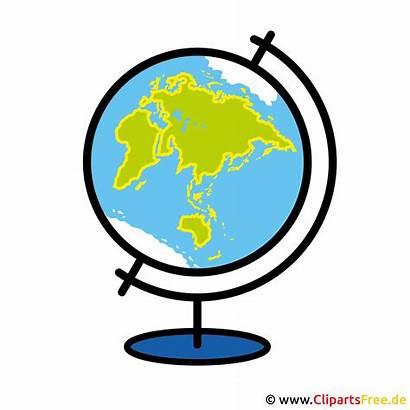 Globus Clipart Kostenlos Bild Gratis Clip Globe