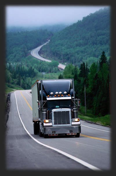 inspirational quotes  truck drivers quotesgram