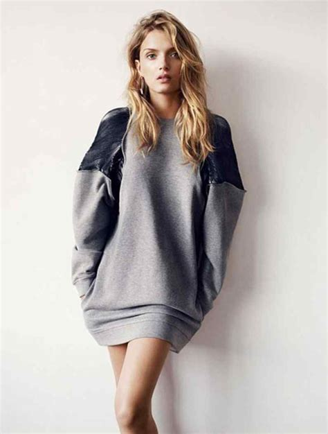 oversized sweater grey oversized sweater