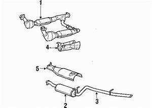 2003 Ford Expedition Parts Diagram