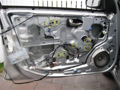 Car Window Motors Regulators