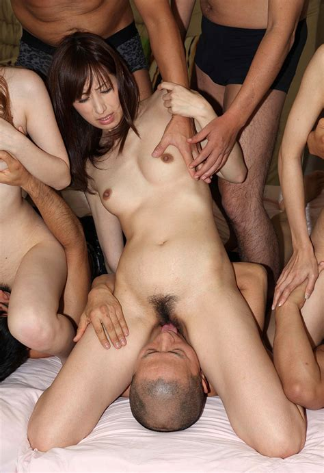 japanesethumbs av idol tokyohot customary gangbang 東熱大乱交撮りおろし徹底陵辱ビデオ photo gallery 31