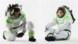 NASA Finishes Testing Prototype Z-1 Space Suit - Tested
