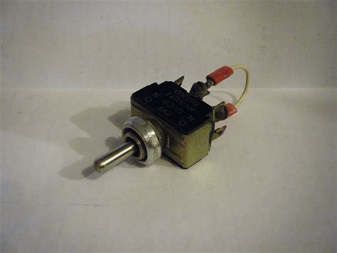 Pump Switch