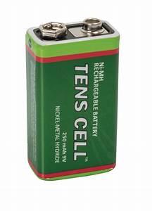 9 Volt Batterie : lgmedsupply 9 volt rechargeable batteries ~ Markanthonyermac.com Haus und Dekorationen
