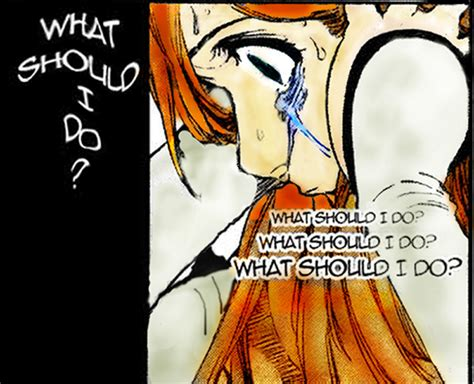 What Should I Do? By Starorihime On Deviantart