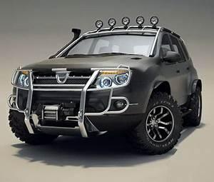 Dacia Accessoires Duster : dacia duster accessoires d 39 origine aux meilleurs prix ~ Melissatoandfro.com Idées de Décoration