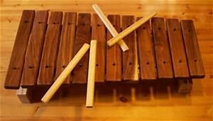 Kalimba Magic News » » Instrument of the Month: Hugh