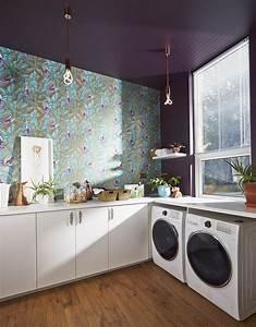 Schöne Tapeten Für Die Küche : sch ne k chentapeten ideen f r jeden einrichtungsstil 30 inspirationen ~ Sanjose-hotels-ca.com Haus und Dekorationen