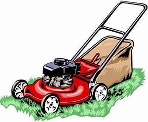 Lawn Mower Clip Art - ClipArt Best
