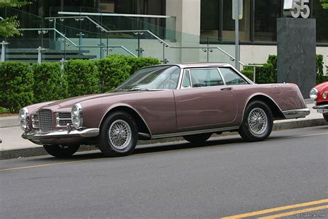 1962→1964 Facel Vega II - Supercars.net