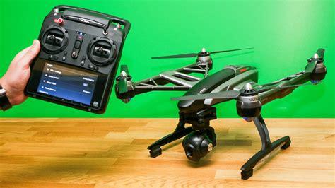 yuneec  drone plummets   cnet