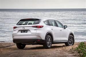 Mazda Cx 8 : mazda cx 8 2018 review carsguide ~ Medecine-chirurgie-esthetiques.com Avis de Voitures