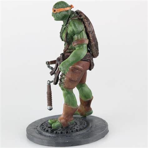 printed teenage mutant ninja turtles brought  life