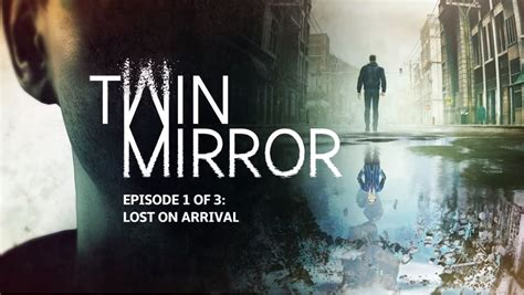 Could Dontnod's Twin Mirror Be Ported To Nintendo Switch