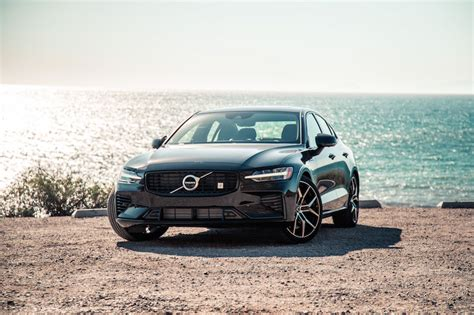 Volvo Polestar 2020 by Drive 2020 Volvo S60 Polestar Engineered 2019 S60