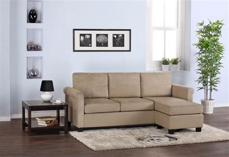 Small Contemporary Sofas by 20 Inspirations Modern Sectional Sofas For Small Spaces