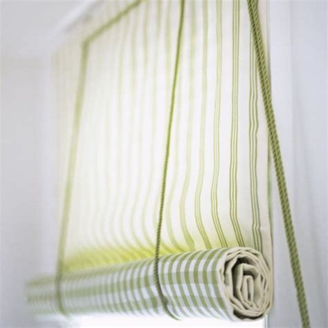 Roll Up Blinds by Make A Roll Up Blind Craft Diy Diy Curtains Kitchen