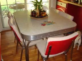 retro kitchen furniture retro kitchen table recuerdos