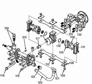 Xc2600  A14292  Excell Pump Parts