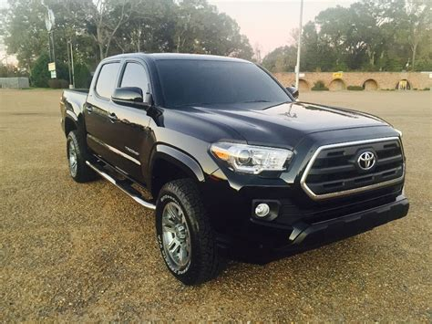 toyota for sale 2016 toyota tacoma 4 4 tss for sale