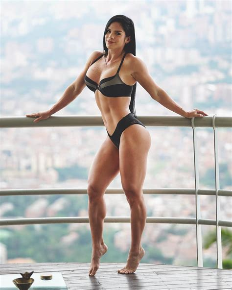 Michelle Lewin - michelle_lewin - The Fitness Girlz