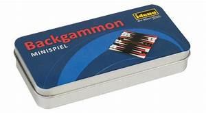 Backgammon Spiel Kaufen : minispiel backgammon in metallbox g nstig kaufen idena ~ A.2002-acura-tl-radio.info Haus und Dekorationen