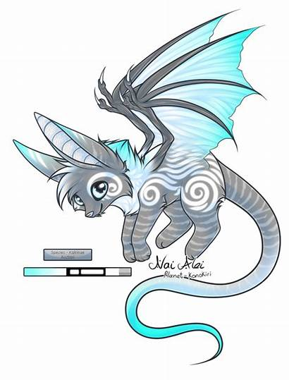 Mystical Animals Mythical Deviantart Drawings Creatures Fantasy