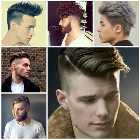 idee  taglio capelli uomo  base alla forma del