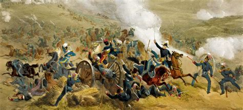 charge of the light brigade war trooper pearson and the charge of the light brigade a