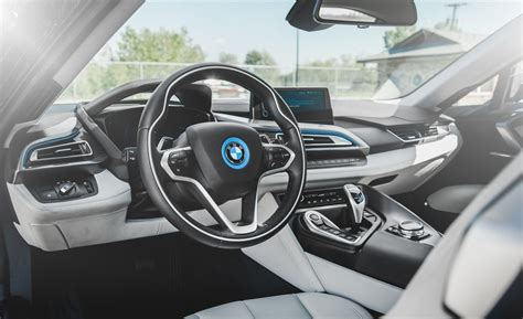 bmw i8 inside car picker bmw i8 interior images