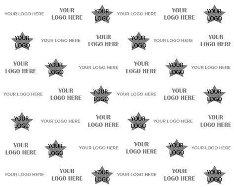 step and repeat template stepandrepeatbannertemplate carpet systems